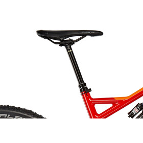 "VOTEC VE Pro - Enduro Fully 27,5"" - red-black"